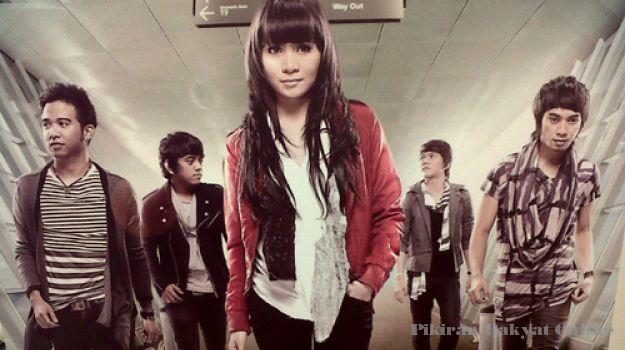Geisha adalah salah satu band yang sangat berkualitas di Indonesia ...